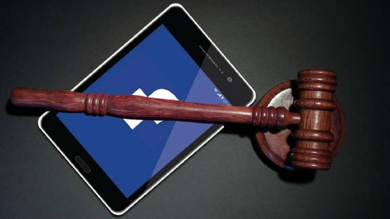 Las noticias falsas podrían costarle a Facebook