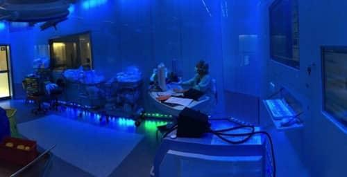 La telemedicina: Una alternativa para la cura