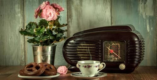Facebook apuesta a la radio
