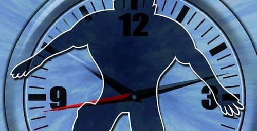 ¡Cuánto tardaste!!! App para medir el tiempo de cada actividad