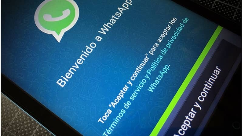 Novedades de la primera actualización del año de Whatsapp