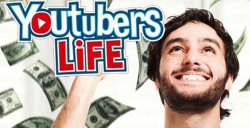 """""""Cuando sea grande seré youtuber"""""""