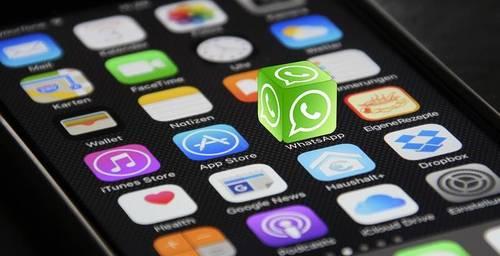 Ahora también actualizaciones de estado en WhatsApp