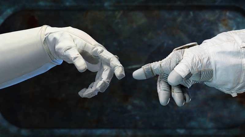 Polémica: Robot que reemplaza operarios