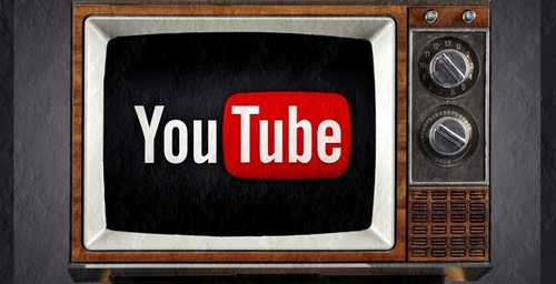 You Tube como competencia de la TV tradicional