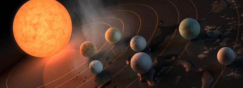 El último gran descubrimiento de la NASA