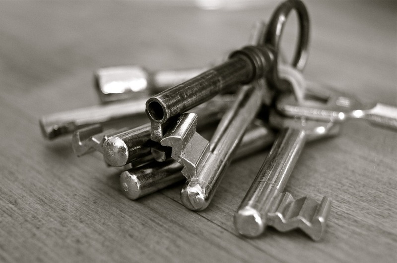 Casas más inteligentes con llaves inteligentes