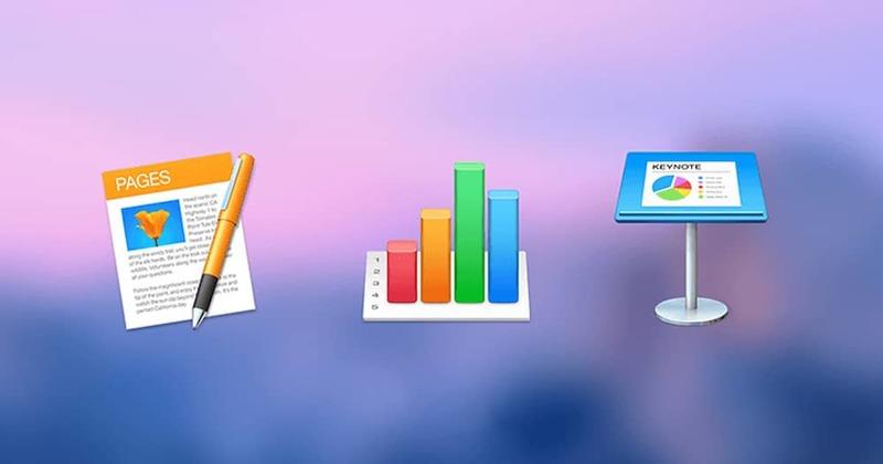 Programas gratis de Apple