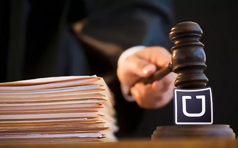 La Corte Europea decide sobre Uber