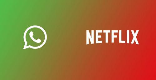 Nueva estafa a través de WhatsApp: un año gratis de Netflix