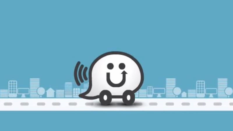 Waze permite que utilices tu voz como guía de navegación