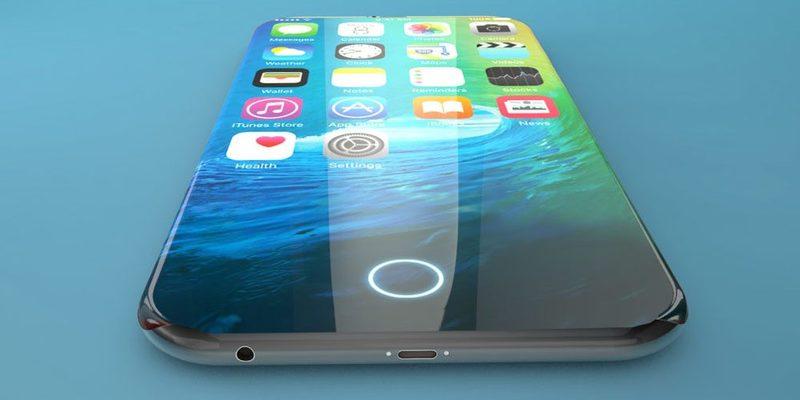 iPhone 8, Touch ID y nuevas características