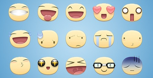 Nueva novedad de WhatsApp: stickers de Facebook