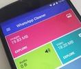 Libera espacio en tu smartphone con WhatsApp Cleaner