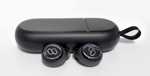 Clik: los auriculares que traducen 37 idiomas en tiempo real