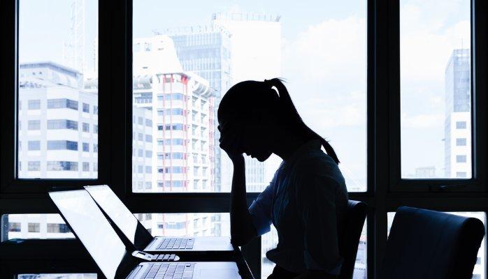 Más Facebook = Menos salud mental y física