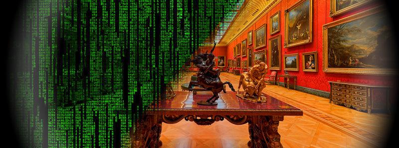 Museos y Realidad Virtual: una tendencia que crece