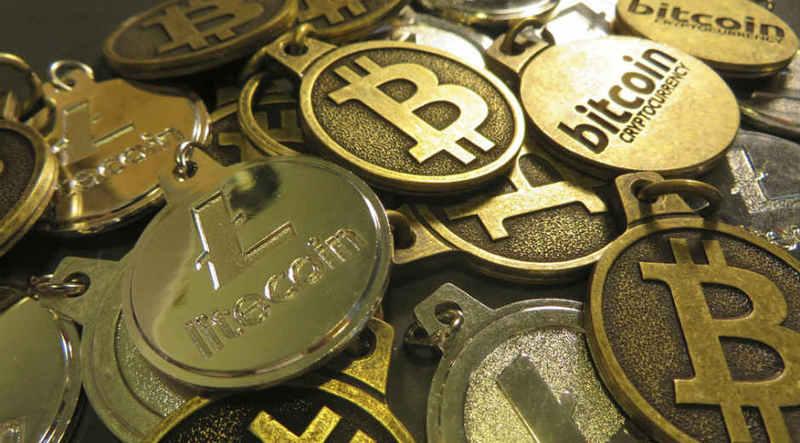 Monedas virtuales. Las más elegidas en el mundo