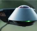 Una cámara 360º que registra todo lo que pasa en tu auto