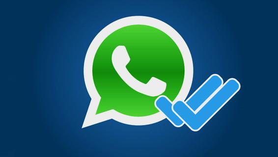Dos formas de asegurarte que han leído tus mensajes de WhatsApp