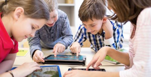 """Consejos para regalar una """"Tablet"""" a un niño"""