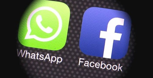 WhatsApp comparte tus datos con Facebook