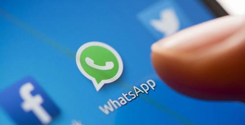 WhatsApp notificará si un mensaje fue reenviado