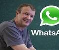 Uno de los cofundadores de WhatsApp abandona la compañía