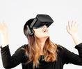 Las gafas de Realidad Virtual ¿producen mareos?