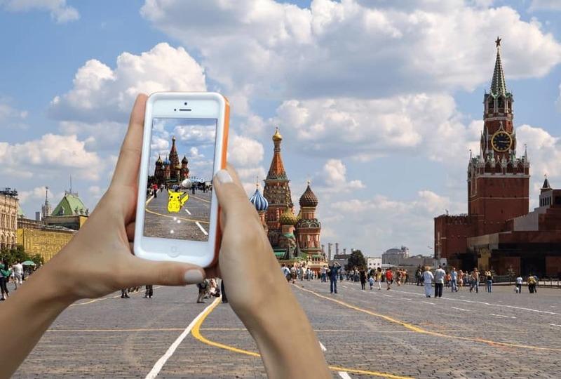 Rusia intentó utilizar Pokemon Go para avivar las tensiones raciales en los Estados Unidos