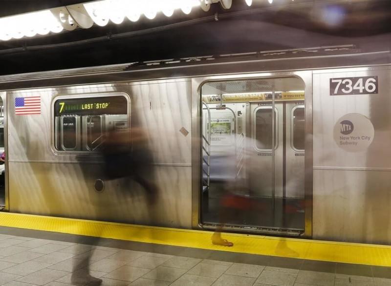 Abonar el subte y el colectivo con el smartphone pronto será una realidad en Nueva York