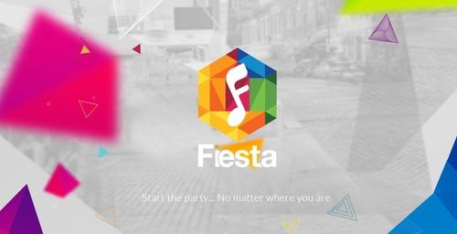 FIESTA, una App para tu próxima juntada con amigos
