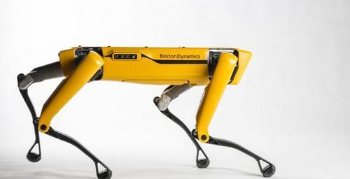 Boston Dynamics vuelve con nueva versión de perro robot y de Atlas