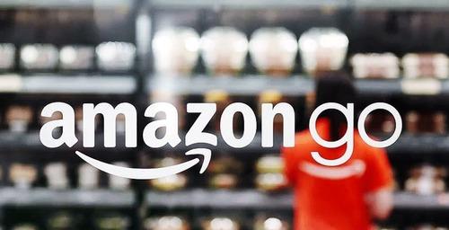 """""""Amazon Go"""", el primer supermercado del futuro"""