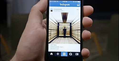 Ya se puede insertar GIF animados en Instagram