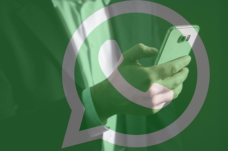 ¡Cambié de número! Aviso en WhatsApp