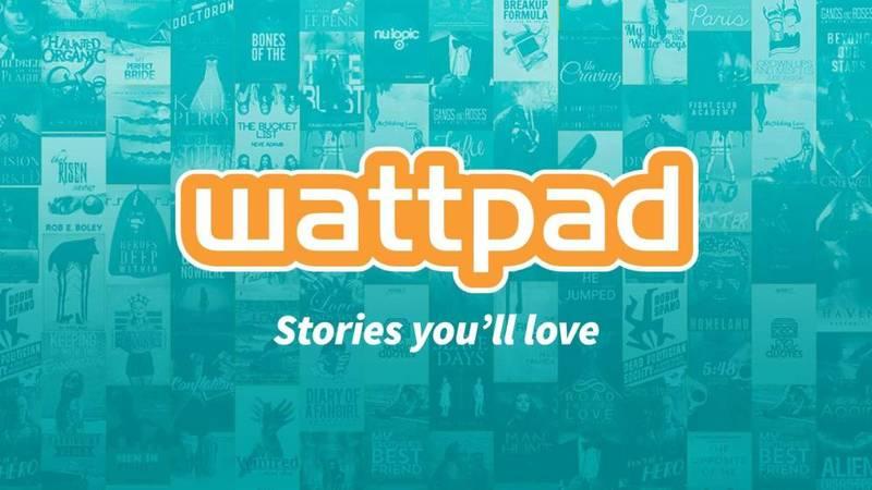 Wattpad, una app para los amantes de la lectura
