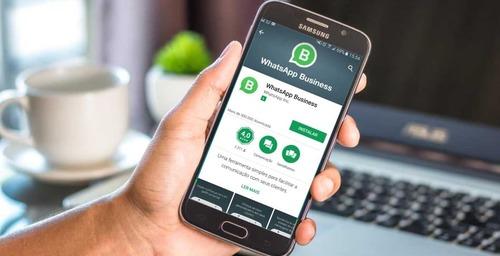 Próximamente...de compras por Whatsapp