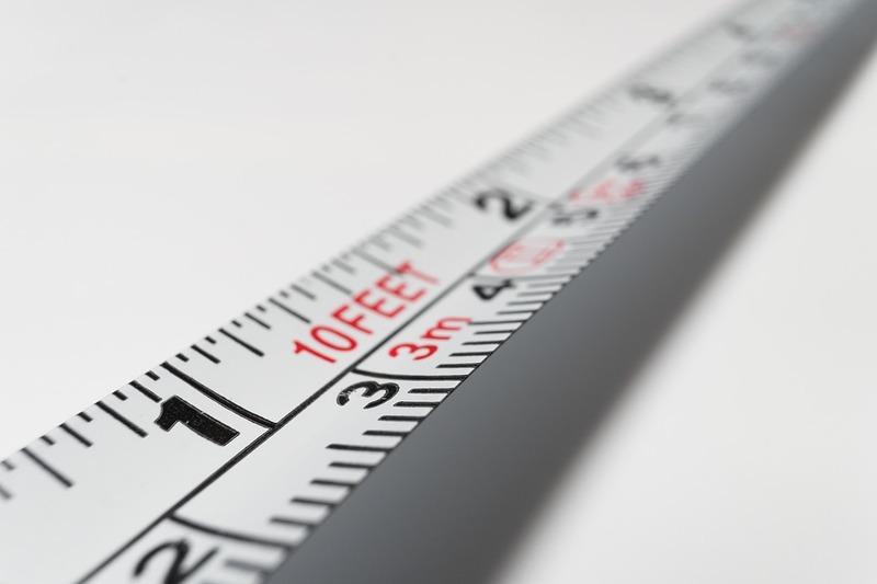 Measure: La cinta métrica en tu celular