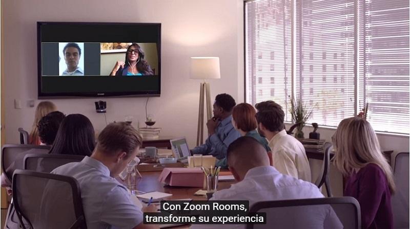 ZOOM: una app efectiva para comunicarte on line