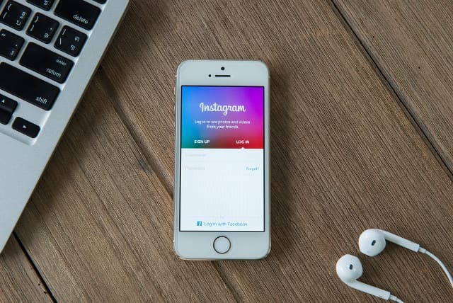 El chat de Instagram te delata si estás conectado