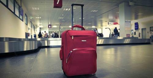 Prueban nuevos escáneres para controlar el equipaje de mano en el aeropuerto de Londres
