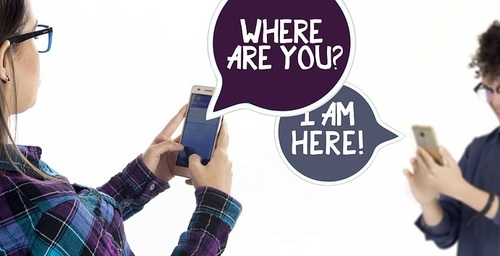 Localizá tu celular off line