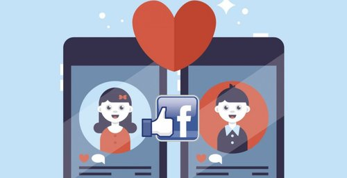 Facebook Dating comenzó a probarse en Colombia