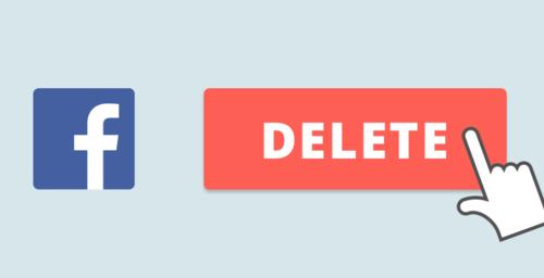 Pasos para eliminar tus cuentas de Facebook e Instagram