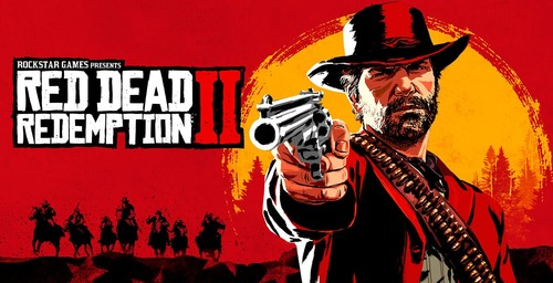 Red Dead Redemption 2 logra recaudación récord de USD 725 millones en tres días