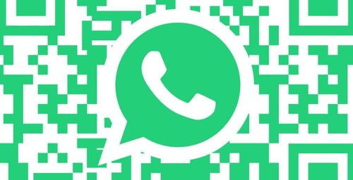 Se podrán agregar contactos a WhatsApp usando código QR