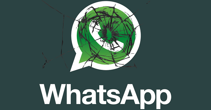 Fail in WhatsApp enables other users to read your messages