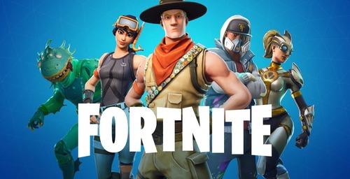 Epic Games anunció que Fortnite obsequiará el pase de batalla para la temporada 8