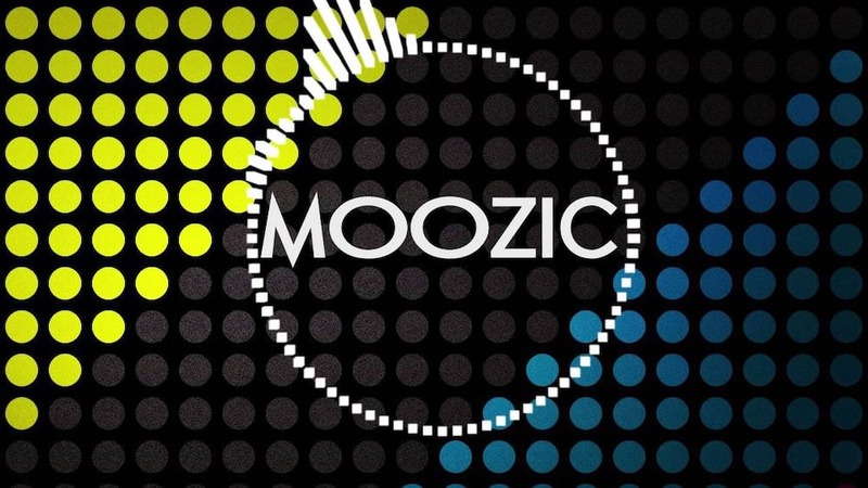 Moozic, uma alternativa ao Spotify